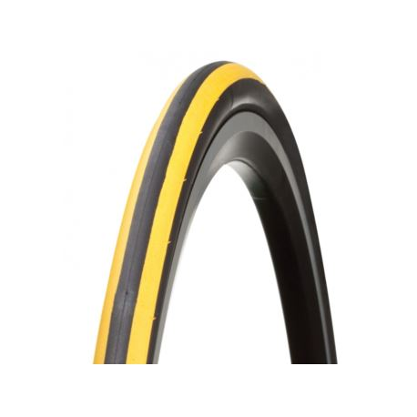 OPONA BONTRAGER R2 700X23C BLACK YELLOW