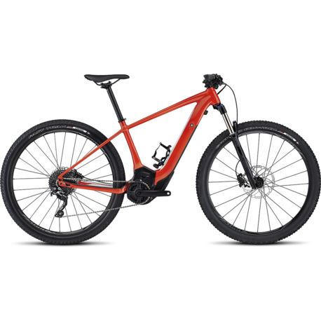 ROWER SPECIALIZED TURBO LEVO HT L GLOSS NORDIC RED