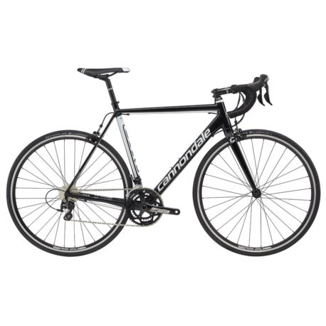 ROWER CANNONDALE CAAD OPTIMO 56 105 JET BLACK