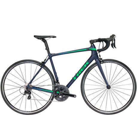 ROWER TREK EMONDA SL 5 54 MATTE DEEP DARK BLUE