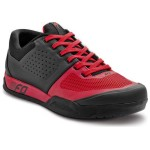 BUTY SPECIALIZED 2FO FLAT MTB 44 BLACK/RED
