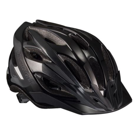 KASK BONTRAGER SOLSTICE YOUTH S BLACK