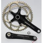 MECHANIZM KORBOWY SRAM FORCE 53X39 177,5MM