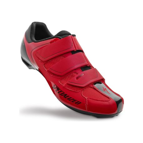 BUTY SPECIALIZED SPORT ROAD 41 RED BLACK