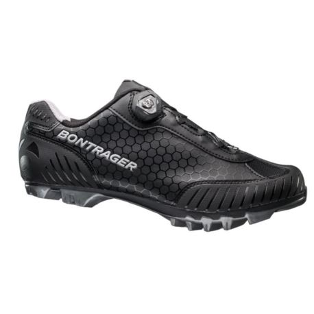 BUTY BONTRAGER FORAY 43 BLACK