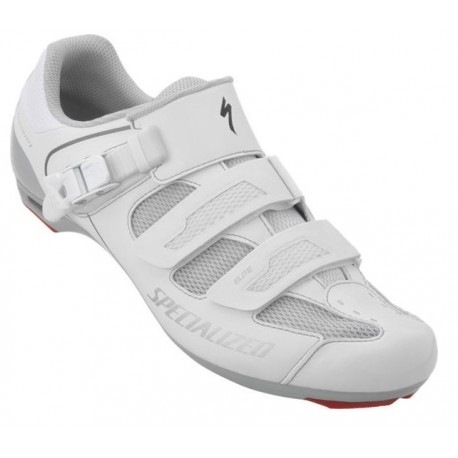BUTY SPECIALIZED ELITE ROAD 42 WHITE