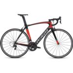 ROWER SPECIALIZED VENGE ELITE 54 TARMAC BLACK RED