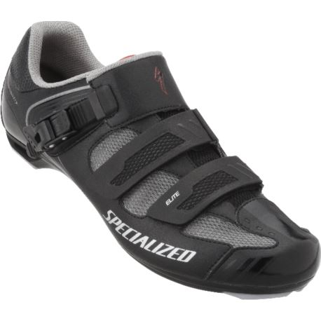 BUTY SPECIALIZED ELITE ROAD 44 BLACK