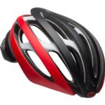 KASK BELL ZEPHYR MIPS M 55-59CM BLACK RED WHITE