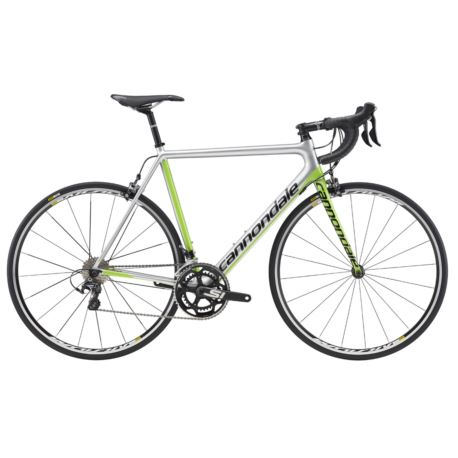 ROWER CANNONDALE SUPER SIX EVO CARBON 54 ULTEGRA