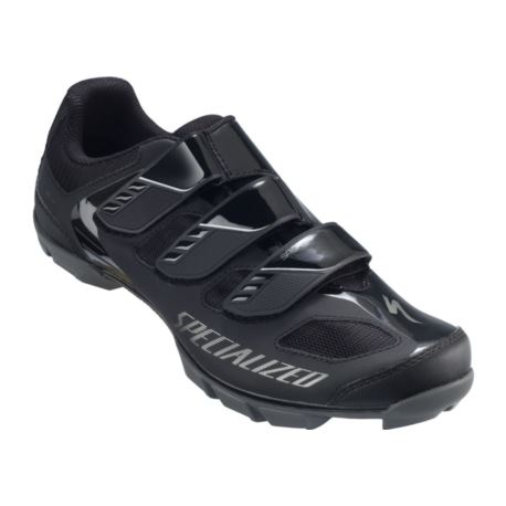 BUTY SPECIALIZED SPORT MTB 45 BLACK