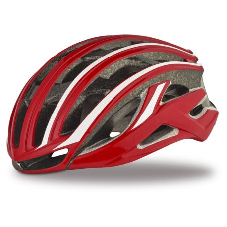 KASK SPECIALIZED S-WORKS PREVAIL II M TEAM RED