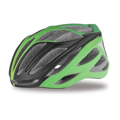 KASK SPECIALIZED ASPIRE WOMAN M MATTE CALI FADE