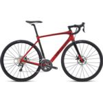 ROWER SPECIALIZED ROUBAIX 54 GLOSS FLO RED TARMAC