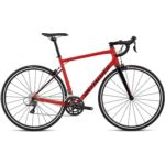 ROWER SPECIALIZED ALLEZ 54 GLOSS ROCKET RED TARMAC