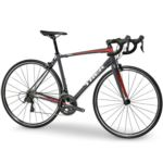 ROWER TREK DOMANE ALR 4 58 SOLID CHARCOAL