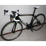 ROWER TREK EMONDA SL CARBON SRAM RED 54 BLACK