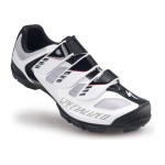 BUTY SPECIALIZED SPORT MTB 41 WHITE/BLACK
