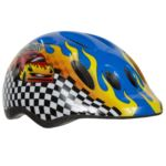 KASK LAZER MAX+ RACE CAR