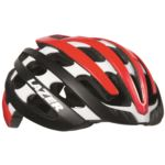 KASK LAZER Z1 MATTE S BLACK RED 52-56CM