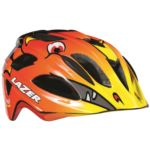 KASK LAZER P'NUT DRAGON FIRE