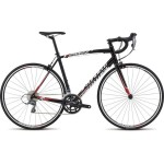 ROWER SPECIALIZED ALLEZ 52 BLK/WHT/RED