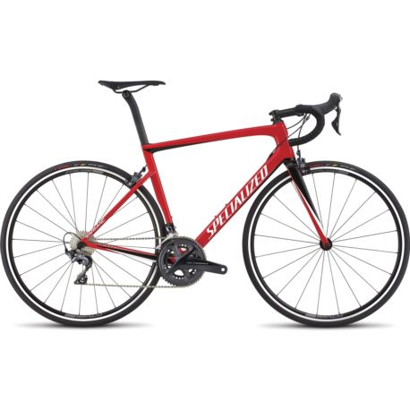 ROWER SPECIALIZED TARMAC SL6 EXPERT 54 FLO RED