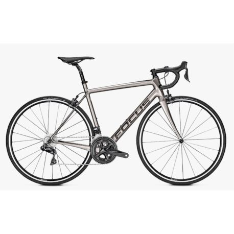 ROWER FOCUS IZALCO RACE 9.9 57 ANTHRACITE