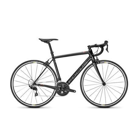 ROWER FOCUS IZALCO RACE 9.7 57 BLACK