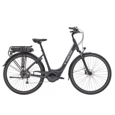 ROWER TREK VERVE+1 LOWSTEP M 300WH CHARCOAL