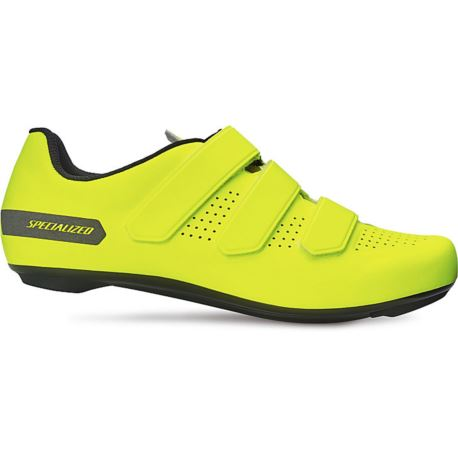 BUTY SPECIALIZED TORCH 1.0 ROAD 42 TEAM YELLOW