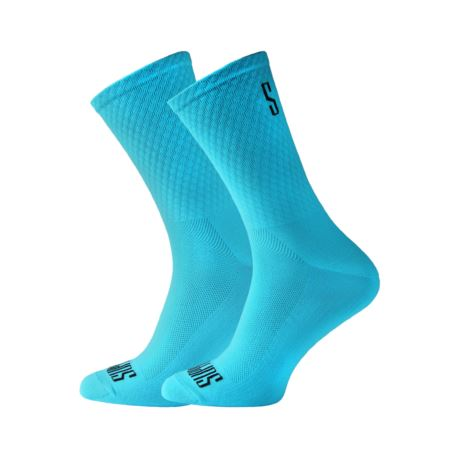SKARPETY SUPPORT BLUE'S 36-38