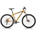 "ROWER KELLYS TNT 50 17"" ORANGE"