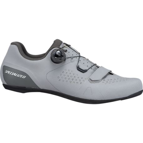 BUTY SPECIALIZED TORCH 2.0 ROAD 45 COOL GREY SLATE