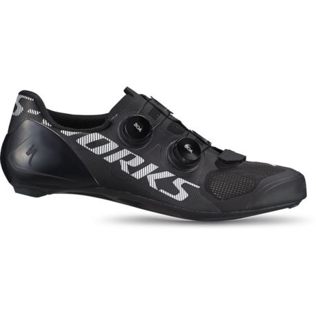 BUTY S-WORKS ROAD VENT 45 BLACK