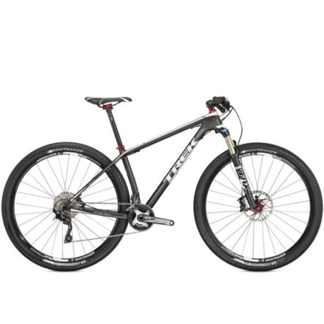 "ROWER TREK SUPERFLY 9.7 18,5"" BLACK WHITE"