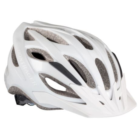 KASK BONTRAGER SOLSTICE YOUTH S WHITE