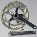 MECHANIZM KORBOWY SRAM RIVAL 53X39 165MM