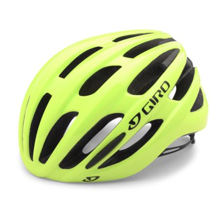 KASK GIRO FORAY M HIGHLIGHT YELLOW