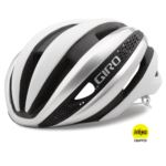 KASK GIRO SYNTHE MIPS M WHITE SILVER
